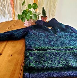 Woolrich Fleece Quarterzip